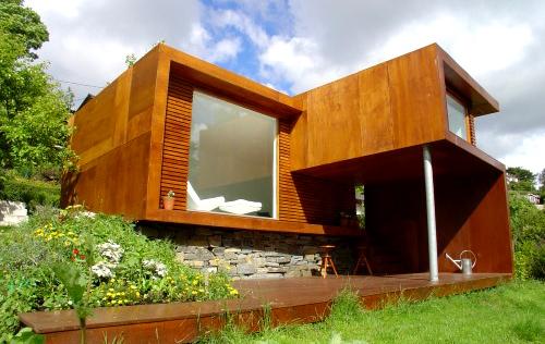 dunia arsitektur tips desain rumah 2014 part 4
