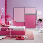Desain Interior Kamar Tidur Hello Kitty Yang Ceria Dunia Arsitektur