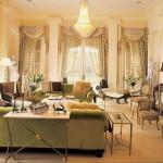 Gaya Victorian sebagai Sebuah Contoh Desain Rumah Klasik Modern