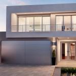 Desain Rumah 2 Lantai Minimalis Modern dan Unsur-unsur Pendukungnya