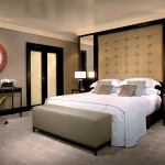 Tips Dalam Menata Desain Kamar Tidur Utama Minimalis Modern