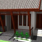 Sekelumit tentang Desain Interior Rumah Klasik Modern