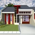 Hal-Hal Yang harus Diperhatikan Pada Desain Rumah Type 45 Minimalis Modern
