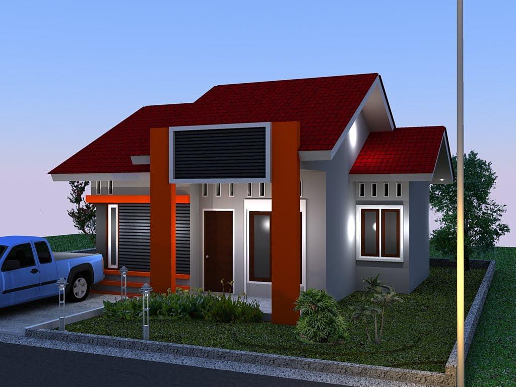 Contoh-desain-rumah-tipe-45-minimalis-2014