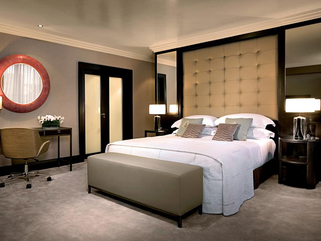 Kamar Tidur Dunia Arsitektur