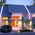Memunculkan Karakter Desain Rumah Minimalis Sederhana Type 36
