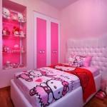 Jika Harga Tempat Tidur Anak Hello Kitty Tidak Sesuai Budget Anda