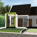 Merencanakan Desain Rumah Minimalis 1 Lantai Terbaru