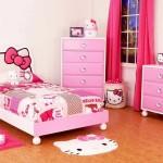Menata Kamar Tidur Minimalis Anak Perempuan