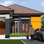 Menciptakan Desain Rumah Minimalis 1 Lantai Modern Yang Tidak Membosankan