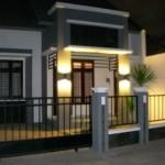 Tips Membuat Desain Rumah Minimalis Type 36 90 Kelihatan Lega